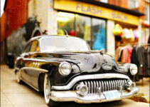 Old School Buick