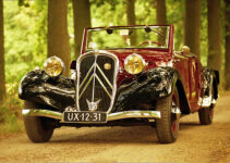 Citroen Traction A