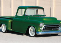 1956 Chevrolet | Pickup Truck