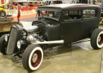 1929 Ford Model A Sedan | Hot Rod