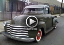 1949 Bagged Chevy | Pickup Truck – Video