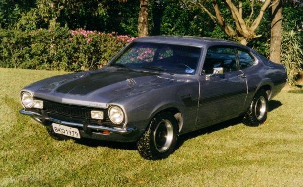 1979 Maverick GT