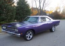 69 Plymouth Roadrunner | Muscle Car