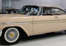 '58 Plymouth Fury Hardtop
