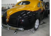 1946 Ford Custom | Coupe