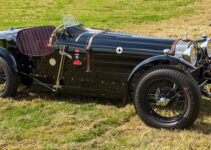1924 Bugatti Type 35 1