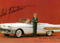 1958 Buick Limited Edition