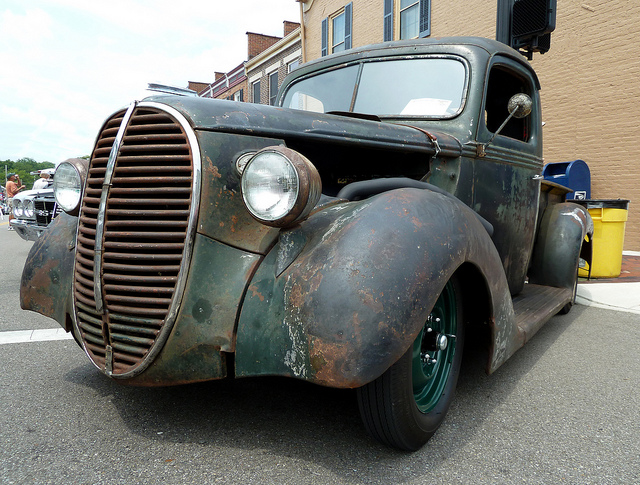 1938 Ford Pickup Truck