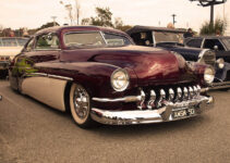 1950 Mercury | Old Car