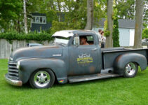 1951 Chevy | Pickup Truck