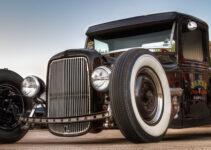 1934 Chevrolet Master | Classic Car