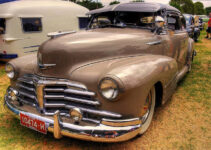 1948 Chevrolet Fleetline | Old Car
