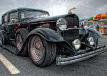 Mid 1930s Jaguar | Street Rod