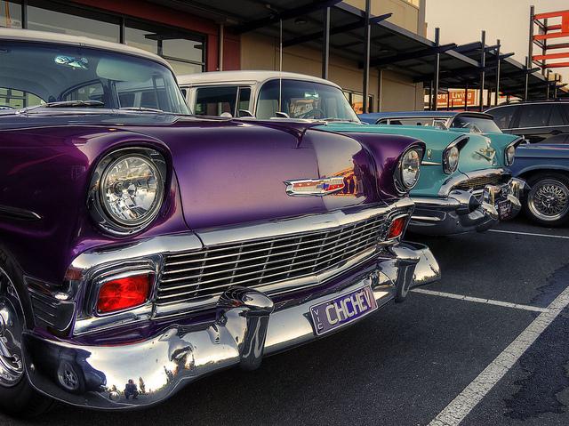 old car classics