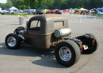 Hot Rod VintageTruck