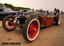 Rusty Rat Rod | Hot Rod