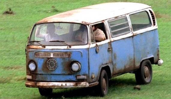 1968 Volkswagen T2A Lost