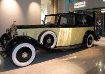 1937 Rolls Phantom III