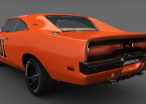 1969 Charger General Lee