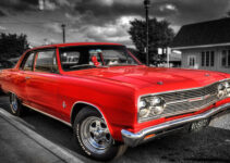1965 Chevrolet Chevelle | Muscle Car