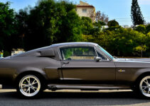 Ford Shelby Mustang Eleanor II