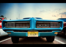 Pontiac GTO | Muscle Car