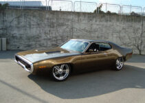 1971 Plymouth