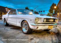 1965 Mustang 289