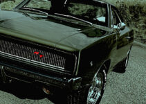 1968 Dodge Charger | Muscle Car