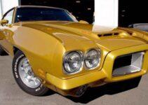 1972 GTO
