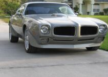 72 Pontiac Firebird Trans Am