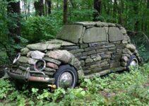 Stone Age Volkswagen