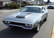 1972 Roadrunner