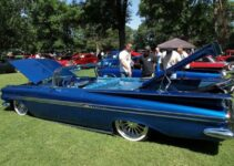 Custom 1959 Chevy Impala