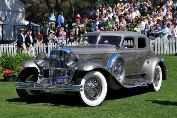 1933 Duesenberg Sj Arlington Torpedo Amazing Classic Cars