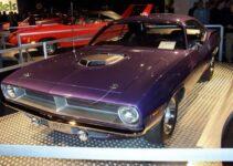 1970 Plymouth Hemi 'Cuda