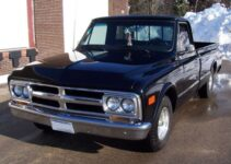 1968 GMC | Pickup Truck