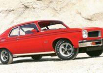 1974 Pontiac Ventura Sprint