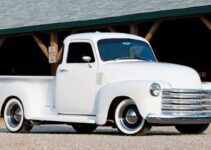 1952 Chevrolet Five-Window | Pickup Truck