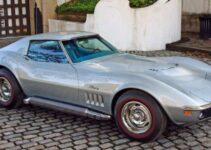 1969 Chevrolet Corvette L89 Coupe