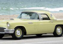 1957 Ford Thunderbird Phase I