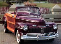1946 Mercury Sportsman Convertible