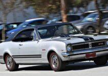 1969 Holden Monaro GTS Australian