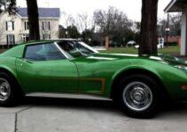 1975 Stingray