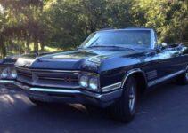1966 Buick Wildcat GS Convertible