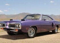 1970 Dodge Coronet R-T
