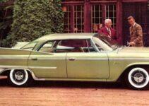 1960 Dodge Polara – Matador