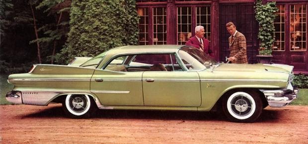 1960 Dodge Polara - Matador