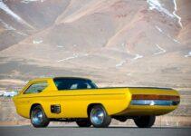 1965 Dodge Deora Pickup Truck