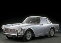 1959 Triumph Italia 2000